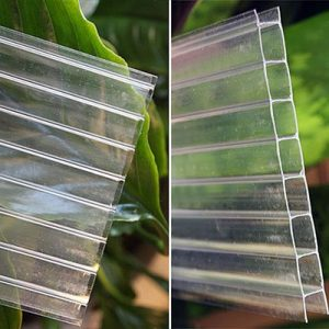 Polycarbonate Greenhouse Panel