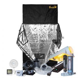 Gorilla 4x4 Grow Tent Kit