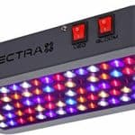 VIPARSPECTRA Reflector-Series 450W Best LED Grow Light