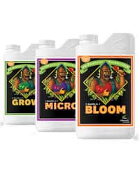 Advanced Nutrients Bloom Micro Grow