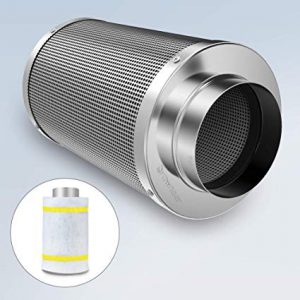 Growneer Carbon Air Filter