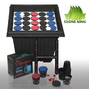 Clone King 36 Site Aeroponic Cloning Machine