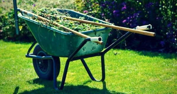 Best Wheelbarrow for Garden