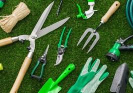 Top Garden Tools