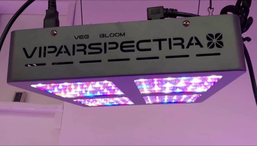 VIPARSPECTRA V600 LED Grow Light